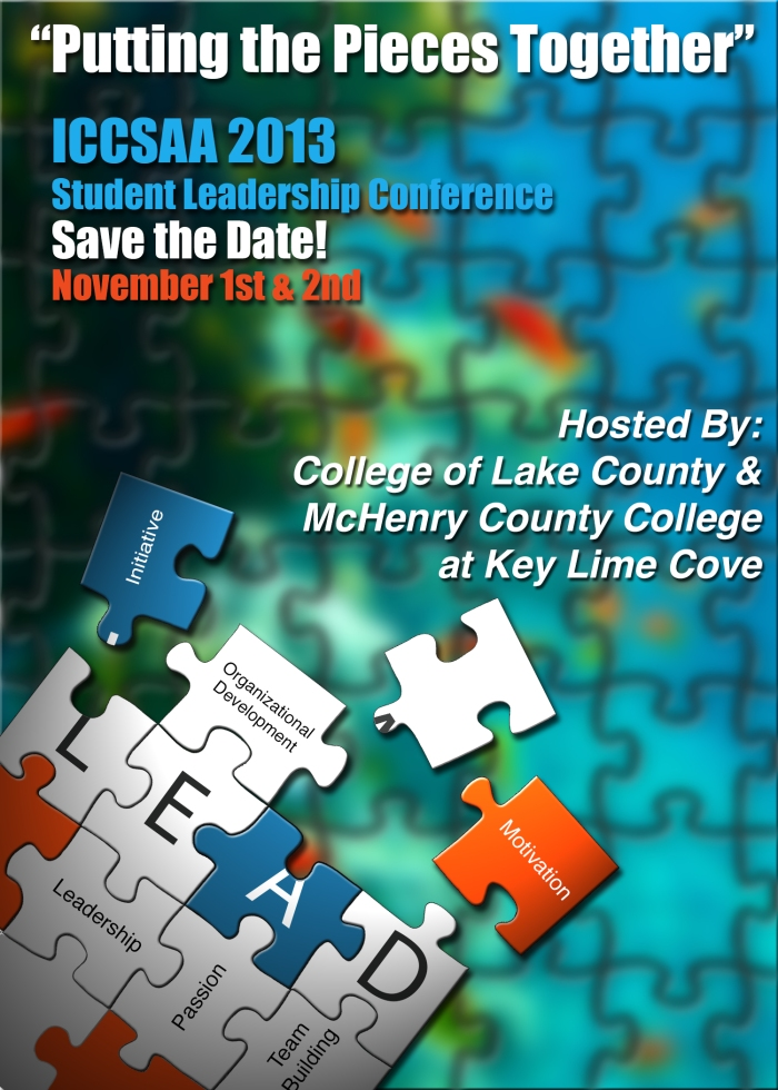 ICCSAA 2013 - SAVE THE DATE